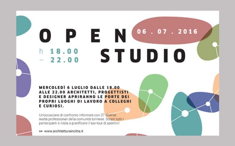 Progeco partecipa a Open Studio