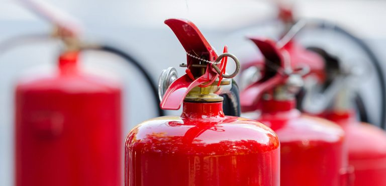Prevenzione incendi