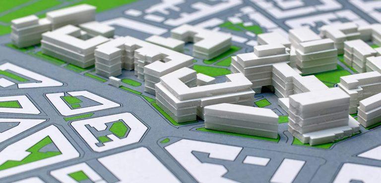 Urbanistica e pianificazione territoriale