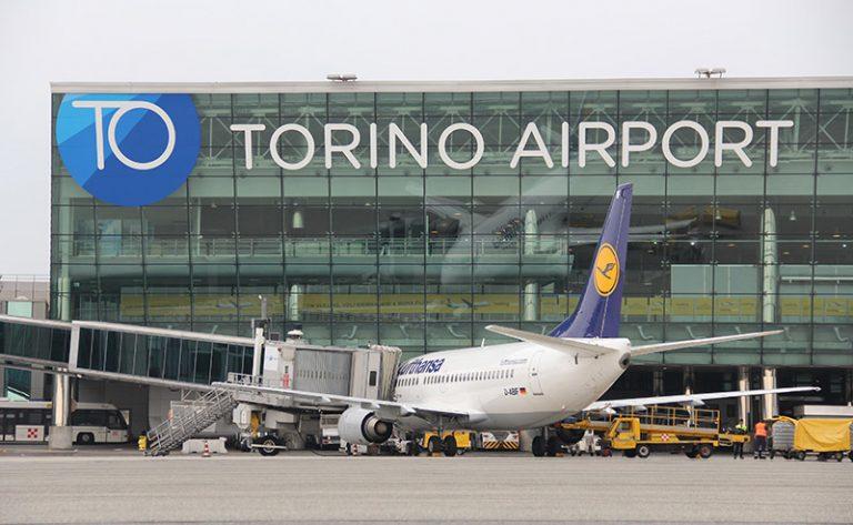 Aeroporto Internazionale Sandro Pertini di Torino – Caselle