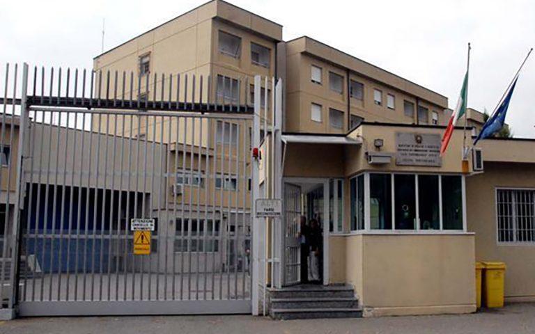 Lavori di ampliamento per la Casa Circondariale di Biella