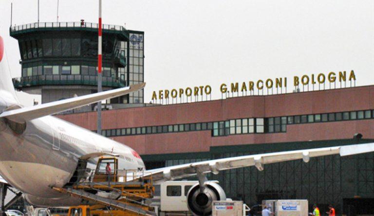 """Aeroporto """"G. Marconi"""" di Bologna"""
